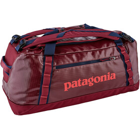 Patagonia Black Hole Duffel Bag 60l arrow red